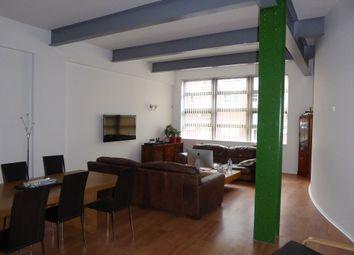 Thumbnail 1 bed flat for sale in New Hampton Lofts, Branston Street, Birmingham