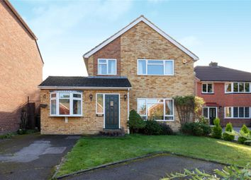 Thumbnail 4 bed detached house for sale in Asher Drive, Ascot, Berkshire