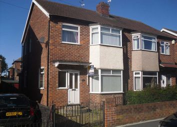 Thumbnail 3 bed property for sale in Marina Road, Darlington