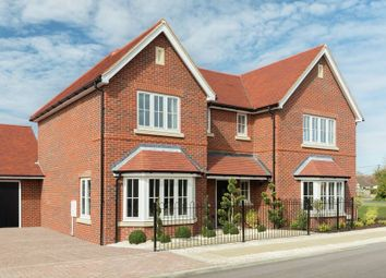 "Thumbnail 5 bed detached house for sale in ""The Tilhurst - Showhome Sales & Leaseback"" at Gravel Lane, Drayton, Abingdon"