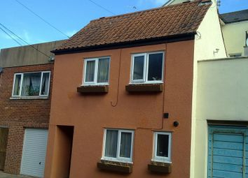 Thumbnail 1 bed cottage to rent in Albion Place, Exmouth