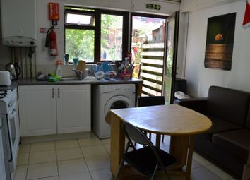 Thumbnail 1 bed town house to rent in Old Montague Street, London