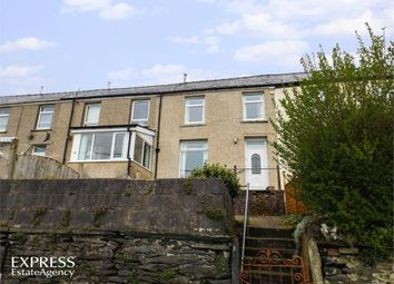 Thumbnail 2 bed terraced house for sale in Summerhill, Blaenau Ffestiniog, Gwynedd