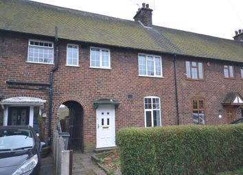 Thumbnail 3 bed town house for sale in Barnfield, Penkhull, Stoke-On-Trent