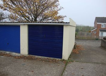 Thumbnail Parking/garage to rent in Dartington Fields, Torrington