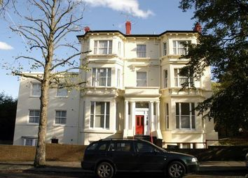 Thumbnail 2 bed flat to rent in Woodbury Park Road, Ealing