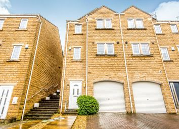 Thumbnail 3 bed town house for sale in Princeton Close, Wheatley, Halifax