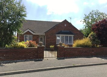 Thumbnail 3 bed detached bungalow for sale in The Maltings, Leasingham, Sleaford