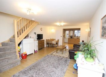 Thumbnail 2 bedroom end terrace house for sale in York Road, Swindon, Wiltshire