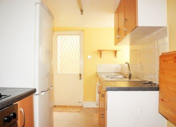 Thumbnail 2 bed terraced house to rent in St. Michales Road, Stockwell
