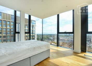 Thumbnail 2 bed flat to rent in Hill House, Archway