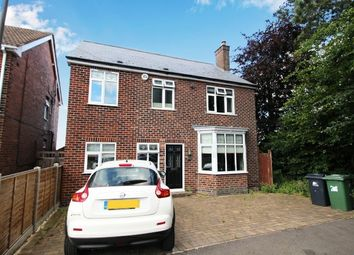 4 bed detached house for sale in Rowland Street, Alfreton, Derbyshire DE55