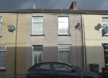 Thumbnail 3 bed terraced house for sale in Pembroke Street, Aberdare, Rhondda Cynon Taff
