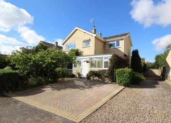 Thumbnail 4 bedroom detached house for sale in Conway Road, Chippenham