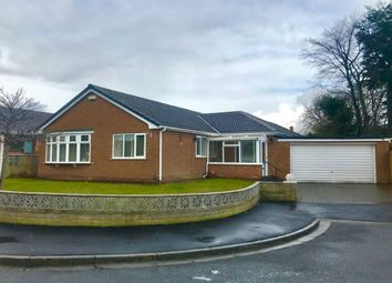 Thumbnail 3 bed bungalow for sale in Boston Drive, Marton-In-Cleveland, Middlesbrough