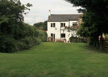 Thumbnail 3 bed semi-detached house for sale in Awdale House, In Beautiful Tunstall Village, North Of Bedale