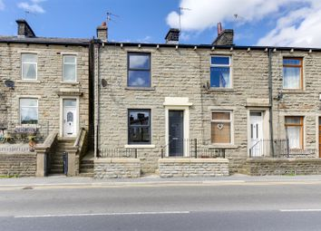 Thumbnail 2 bed end terrace house for sale in Newchurch Road, Stacksteads, Bacup