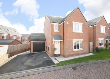 Thumbnail 3 bed detached house for sale in Aspen View, Whinmoor, Leeds