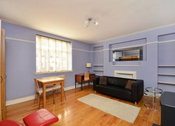 Thumbnail 2 bed flat to rent in Coram Street, Bloomsbury