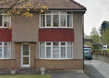 Thumbnail 2 bed flat to rent in Wimmerfield Avenue, Killay, Swansea