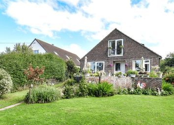 Thumbnail 4 bed detached bungalow for sale in Higher Frome Vauchurch, Dorchester, Dorset