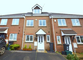 Thumbnail 3 bed terraced house for sale in Honeywick Close, Bedminster, Bristol