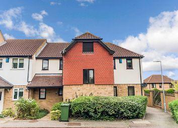 Robinia Close, Laindon, Basildon SS15. 1 bed flat