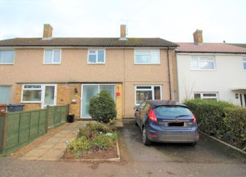 Thumbnail 3 bedroom terraced house for sale in Holly Leys, Stevenage