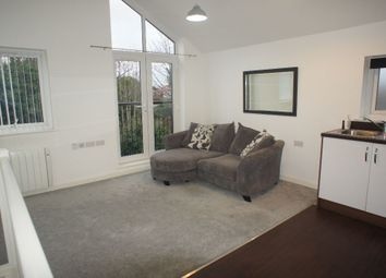 Thumbnail 1 bed maisonette for sale in Kingfisher Square, Manchester Road, Warrington