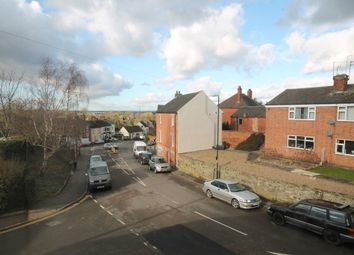 Thumbnail 2 bed terraced house to rent in Clapgun Street, Castle Donington, Derby