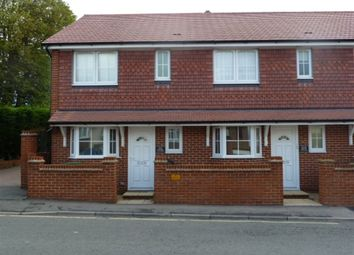 Thumbnail 3 bed end terrace house to rent in The Ridge, Hastings, East Sussex