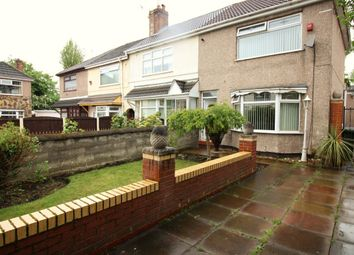 Thumbnail 3 bedroom property for sale in Natal Road, Walton, Liverpool