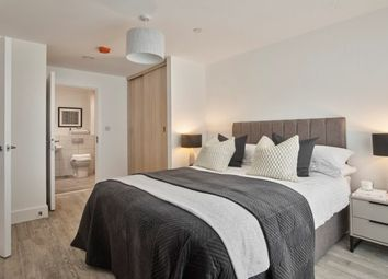2 bed flat to rent in Brook Place, Sheffield S11