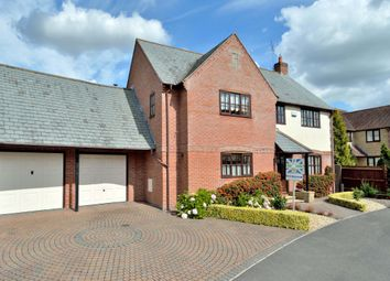 Thumbnail 4 bed detached house for sale in 7 Olde Fairfield, Bourton, Dorset