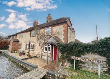 Thumbnail 2 bed cottage for sale in Brook Street, Benson, Wallingford