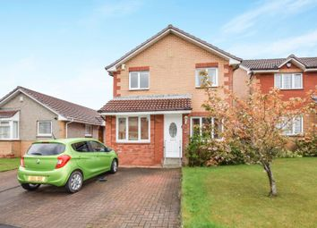 Thumbnail 4 bedroom detached house for sale in Pentland Crescent, Larkhall