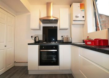 Thumbnail Room to rent in Burlington Road, Coventry