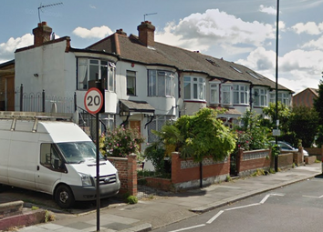 Thumbnail 1 bed flat to rent in West Green Road, West Green