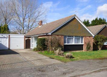 Thumbnail 3 bed detached bungalow to rent in Golf Links Road, Bognor Regis