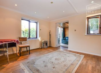 Thumbnail 4 bed terraced house to rent in Wheatley Close, Hendon