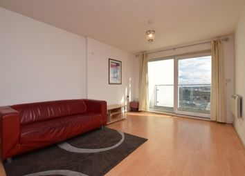 Thumbnail 1 bed flat to rent in Penthouse In Coode House, 7 Millsands