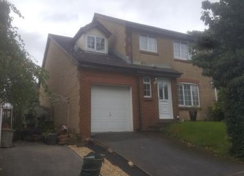Thumbnail 5 bed semi-detached house to rent in Heol Waun Wen, Llangyfelach