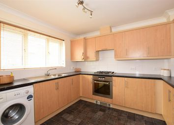 Thumbnail 4 bed end terrace house for sale in Snowberry Road, Newport, Isle Of Wight