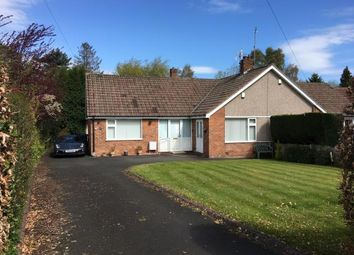 Thumbnail 2 bed bungalow for sale in Middle Drive, Darras Hall, Ponteland, Northumberland