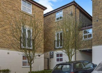 Thumbnail 4 bedroom flat for sale in Kirkwood Grove, Medbourne, Milton Keynes