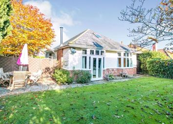 4 bed bungalow for sale in Charminster, Bournemouth, Dorset BH9