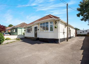 2 bed bungalow for sale in Farringford Road, Southampton SO19