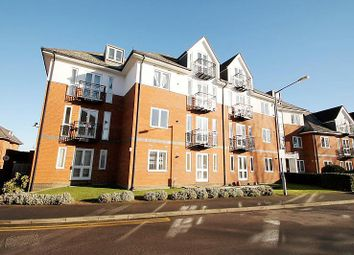 Thumbnail 2 bed flat to rent in Windsor Court, Park View Close, St Albans