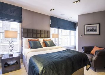 Thumbnail 3 bed semi-detached house to rent in John Street, Bloomsbury, London
