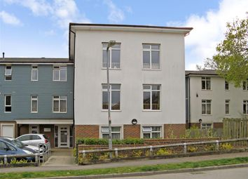 Thumbnail 2 bed flat for sale in College Road, Southwater, West Sussex